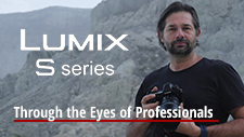 Daniel Berehulak & Lumix S from the Ijen Volcano Complex