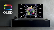What is OLED TV - Panasonic Australia