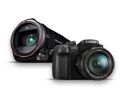 Lumix Cameras & Video Cameras