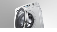 Washer Series VB5(VC5)