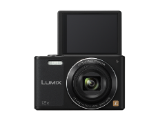Panasonic introduceert de LUMIX FT30 en de LUMIX SZ10