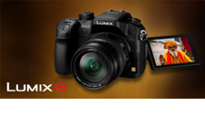 LUMIX GH3 Campaign Article