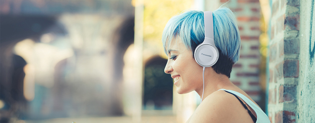 Stylish Enjoyment for your Music