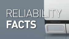 Reliability Facts of Quality