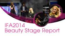 IFA2014 Beauty Stage Report