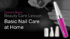 Basic Nail Care Tips at Home