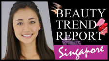 Asian Beauty Trend Report - Singapore