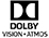 Dolby Vision™/ Dolby Atmos<sup>®</sup>