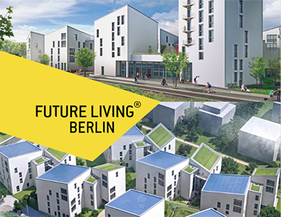Berlins erstes Smart City Quartier – powered by Panasonic
