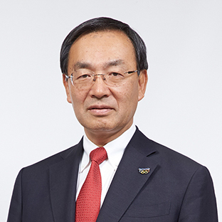 Photo: Panasonic Corporation CEO Kazuhiro Tsuga