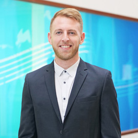 Photo:Cale Whiting  Associate Product Manager