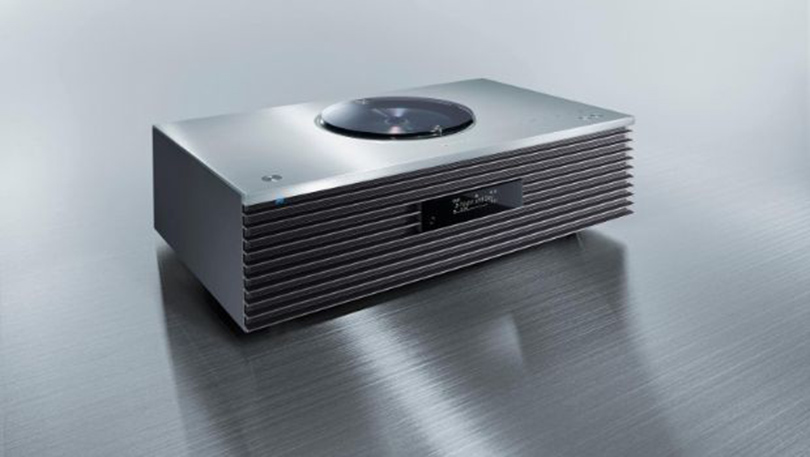 Sound, Design and Function – New Evolving All-in-One Music System OTTAVA™ SC-C70MK2