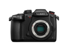018-FY2018-Panasonic-LUMIX-GH5S-Frontal