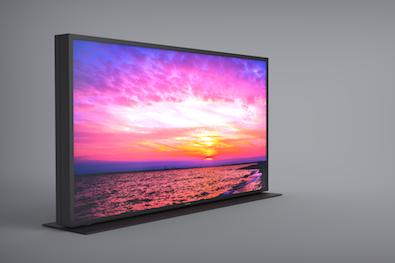 Panasonic zeigt auf der IFA 2019 die Zukunft des Fernsehers