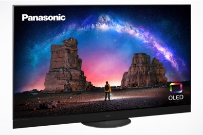 Panasonic JZC2004: High-End OLED-TV für Filmenthusiasten und Gamer