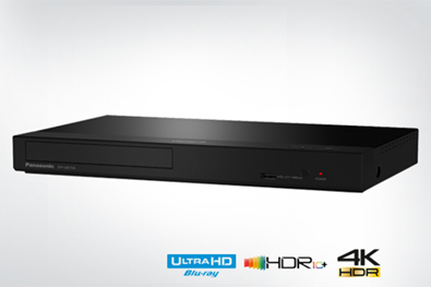 Ultra HD Blu-ray Player DP-UB154 von Panasonic
