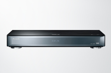 Panasonic Ultra HD Blu-ray Player DMP-UB900