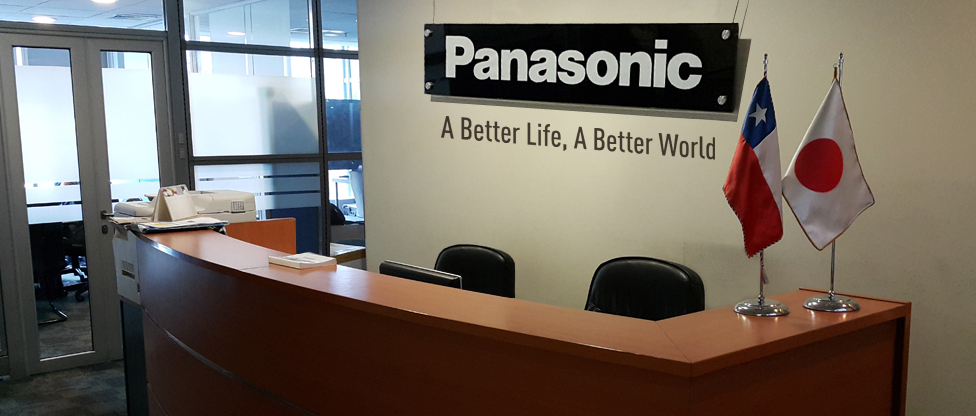 Foto de Panasonic Chile