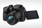 Firmware Update 2.5 für LUMIX GH4
