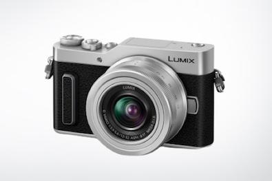 LUMIX GX880: Superkompakte, smarte Systemkamera