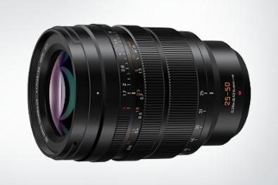 LEICA DG VARIO-SUMMILUX 1.7/ 25-50mm