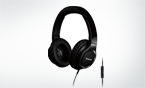 Panasonic stellt neues Over-Ear Headset vor
