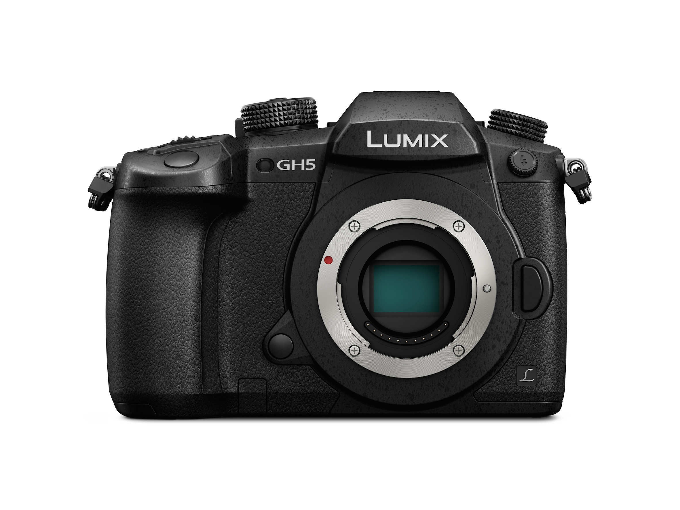 Panasonic GH5 Body / Foto (c) Panasonic