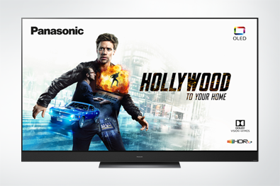 Panasonic TV-Highlights auf der Panasonic Convention 2019
