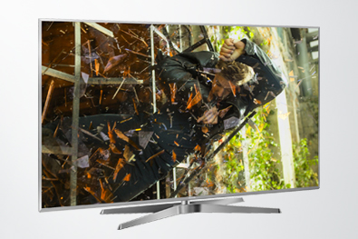 Panasonic mit neuen LCD Highlights
