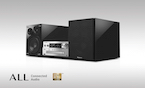 Panasonic High-End Micro HiFi System SC-PMX152