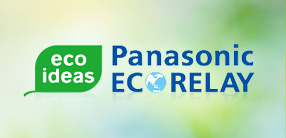 Panasonic ECO RELAY