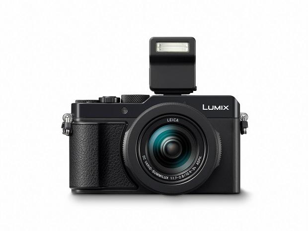 Lumix amplía la familia con la nueva cámara LX100 MII, la aliada perfecta para los momentos más creativos