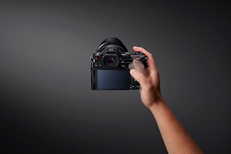 Nueva Full-Frame sin espejo LUMIX S5, fotografía y vídeo excepcional en un cuerpo compacto