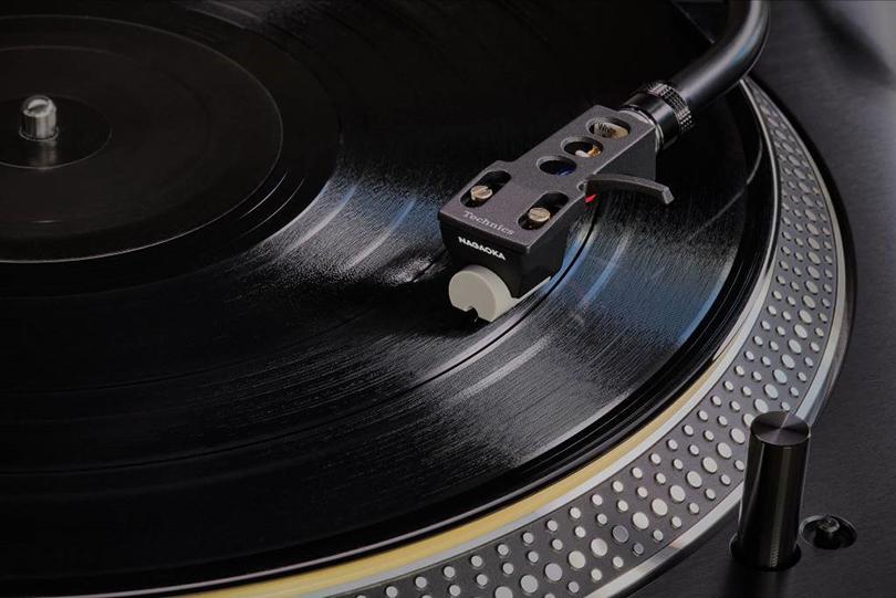 Technics anuncia la Edición Limitada de su tocadiscos SL-1210GAE para conmemorar el 55º aniversario de la marca