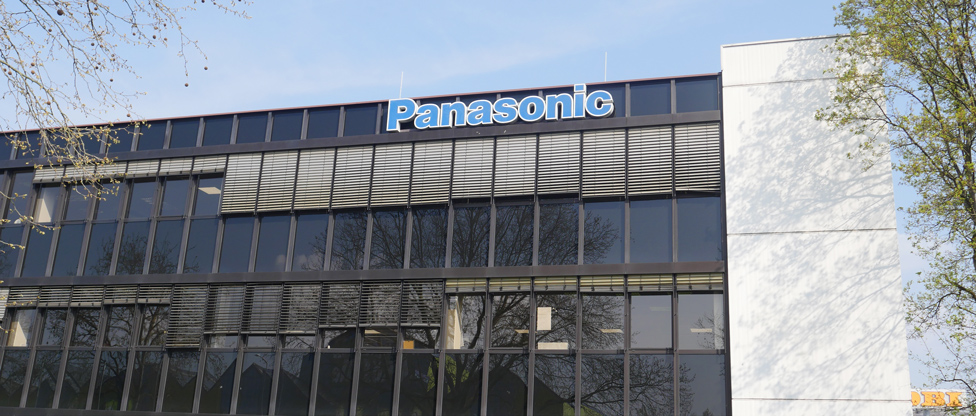 Fotografía de Panasonic Europe Ltd.