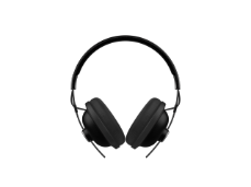 Panasonic Headphones RP-HTX80B_black front