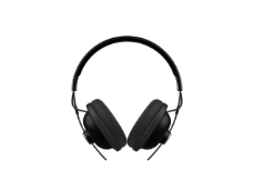 Panasonic Headphones RP-HTX80B_black rear