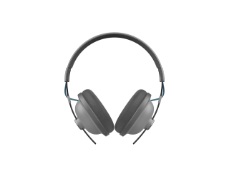 Panasonic Headphones RP-HTX80B_gray front