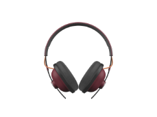 Panasonic Headphones RP-HTX80B_red rear