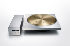 Technics Direct Drive Turntable SP-10R_front