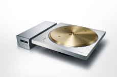 Technics Direct Drive Turntable SP-10R_angle