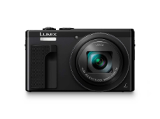 Panasonic LUMIX DMC-TZ80  black (1)