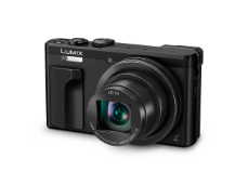 Panasonic LUMIX DMC-TZ80  black (2)
