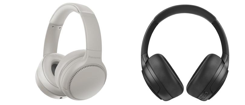 CES 2020 - Tre nuove cuffie wireless Panasonic dai bassi potenti e profondi