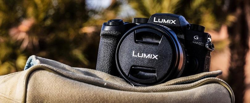 Due mondi, una sola fotocamera: LUMIX G90