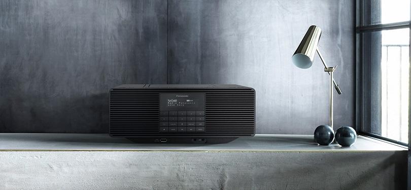 Nuovi sistemi Micro e Radio DAB