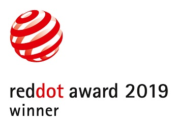 Panasonic pluripremiata al Red Dot Award: Product Design 2019