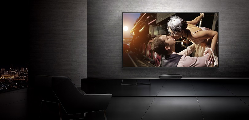 Tutto per l'Home Entertainment: due lettori Blu-ray e un trio fenomenale di soundbar