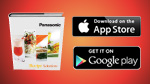 Panasonic Recipe App