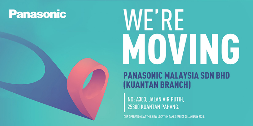 NOTICE OF KUANTAN BRANCH OFFICE RELOCATION